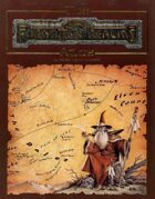 The Forgotten Realms Atlas (2e)