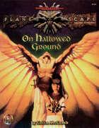 On Hallowed Ground (2e)