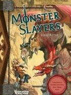 Monster Slayers: The Heroes of Hesiod
