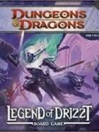 The Legend of Drizzt Board Game Rulebook