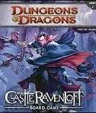 Castle Ravenloft Board Game Rulebook