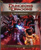 Cover of E1 Death's Reach