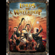 Lords of Waterdeep Board Game Rulebook