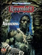 The Awakening (2e)