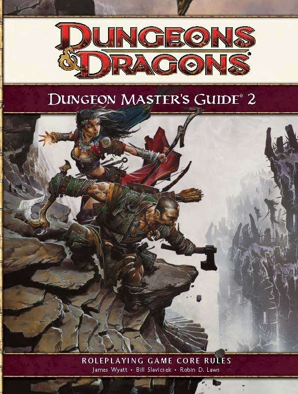 Pathfinder Dungeon Masters Guide Pdf