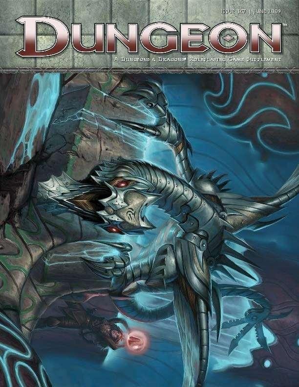 Dungeon #167 (4e)