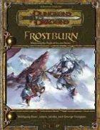 Frostburn (3.5)