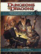 Adventurer's Vault 2 (4e)