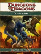 Demonomicon (4e)