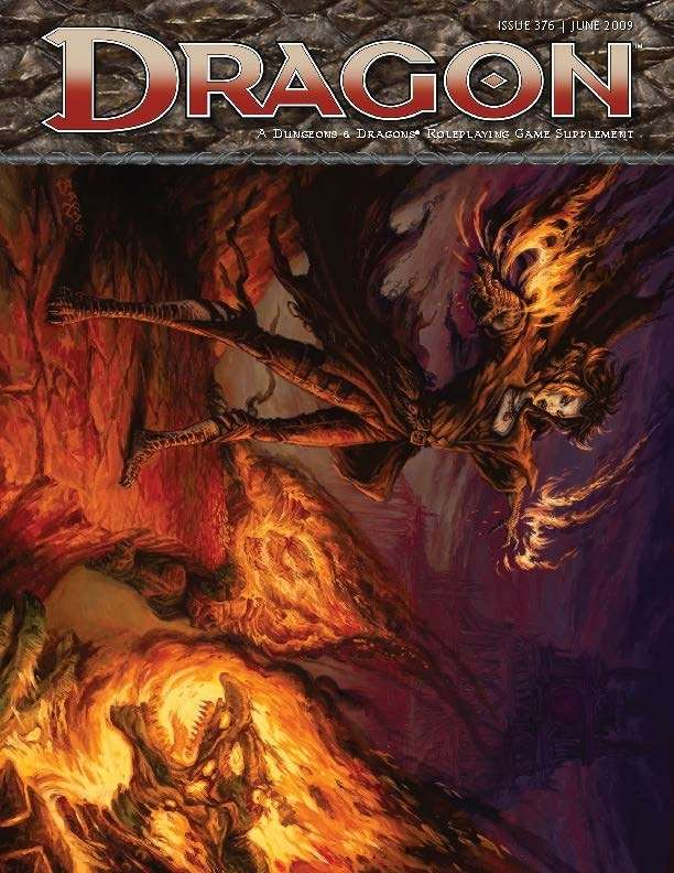 dungeons and dragons 4e monster manual