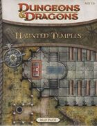 Haunted Temples Map Pack (4e)