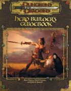 Hero Builder's Guidebook (3e)