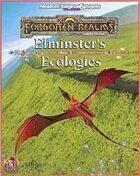 Elminster's Ecologies (2e)
