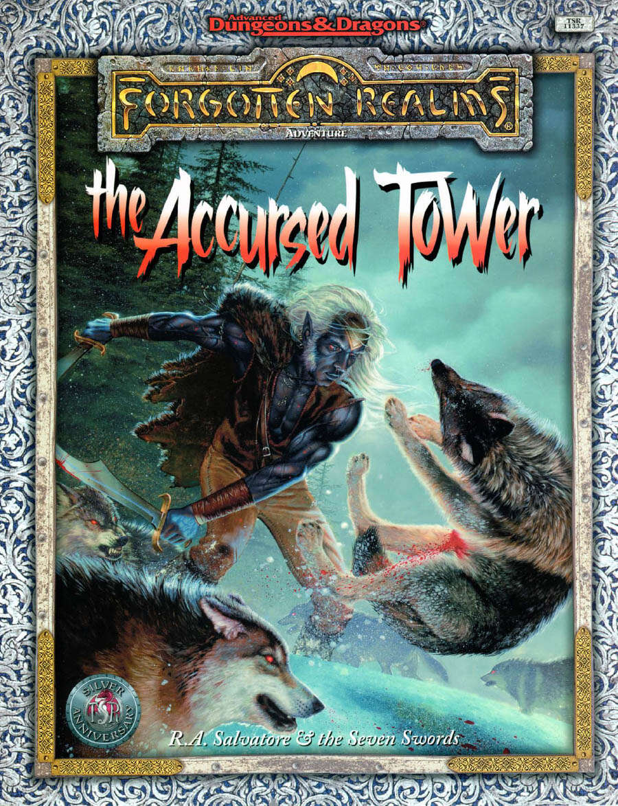 the icewind dale trilogy pdf download