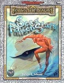 The Sea Devils Eye (Forgotten Realms: The Threat from the Sea, Book 3)