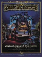 FR1 Waterdeep and the North (1e)