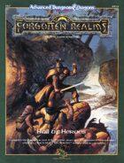 FR7: Hall of Heroes (1e/2e)