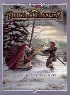 FR9 The Bloodstone Lands (2e)