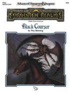 FRA2 Black Courser (2e)