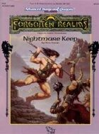 FA2 Nightmare Keep (2e)