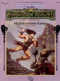 FA2 Nightmare Keep (2e)