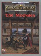 The Moonsea (2e)