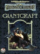 FOR7 Giantcraft (2e)