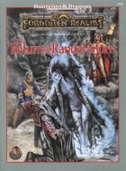 The Return of Randal Morn (2e)