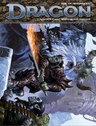 Dragon #429 (4e)