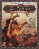 Al-Qadim: Arabian Adventures (2e)
