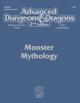 DMGR4 Monster Mythology (2e)