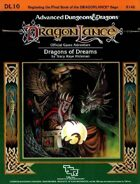 DL10 Dragons of Dreams (1e)