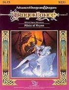 Mists of Krynn