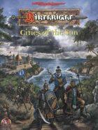 Birthright: Cities of the Sun (2e)