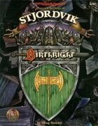 Player's Secrets of Stjordvik (2e)
