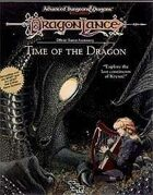 Time of the Dragon (2e)