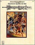 PG1 Player's Guide to the Dragonlance Campaign (2e)