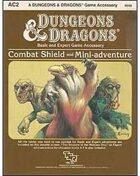 AC2 Combat Shield and Mini-Adventure (Basic)