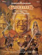 GAZ8 The Five Shires (Basic)
