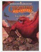 PC2 Creature Crucible: Top Ballista (Basic)