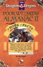 Poor Wizard's Almanac II (Basic)