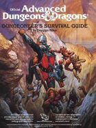 Dungeoneer's Survival Guide (1e)