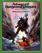 I13 Adventure Pack I (1e)