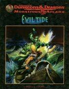Evil Tide (2e)