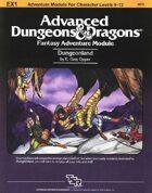 EX1 Dungeonland (1e)