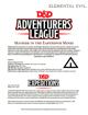 DDEX2-04 Mayhem in the Earthspur Mines (5e)