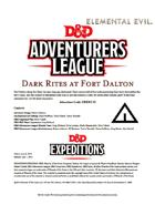DDEX2-12 Dark Rites at Fort Dalton (5e)