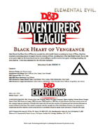 DDEX2-15 Black Heart of Vengeance (5e)