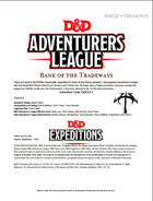 DDEX3-05 Bane of the Tradeways (5e)