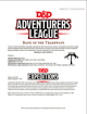 DDEX3-05 Bane of the Tradeways (5e)